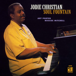 Soul Fountain album