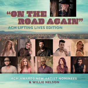 On the Road Again (ACM Lifting Lives Edition) cover art