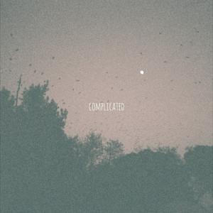 Complicated cover art
