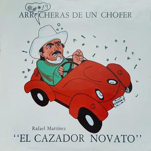 Señora Democracia cover art
