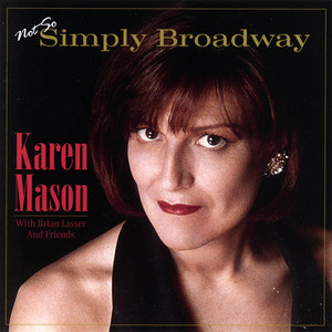 Not So Simply Broadway album