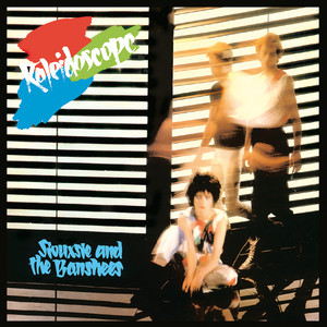 Siouxsie and the Banshees  Kaleidoscope :Replay