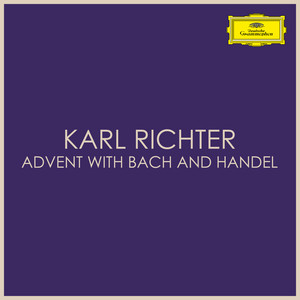 Advent with Bach & Handel album