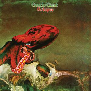 Octopus (2011 Remaster) album