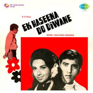 Ek Haseena Do Diwane (Original Motion Picture Soundtrack) album