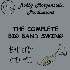 The Complete Big Band Swing Party CD album