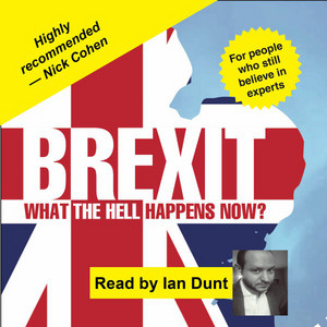 Brexit: What the Hell Happens Now? (Revised Edition)