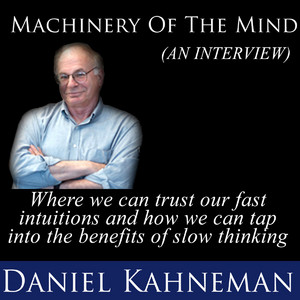 Machinery of the Mind (An Interview) Audiobook