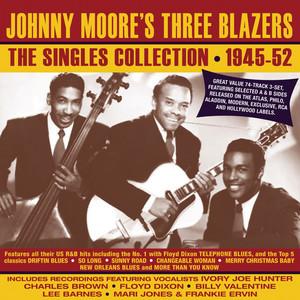 The Singles Collection 1945-52 album