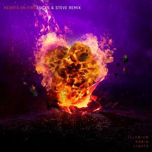 Hearts on Fire (Lucas & Steve Remix)