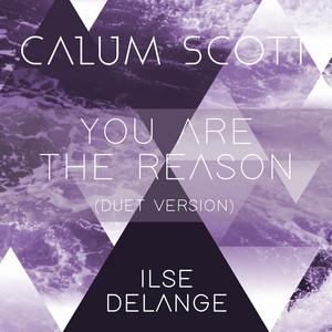 You Are The Reason - Duet Version by Calum Scott, Ilse DeLange