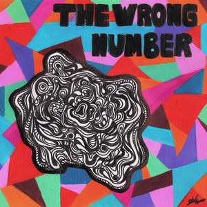 The Wrong Number album
