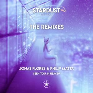 Jonas Flores & Philip Matta – Seen You In Heaven (Studio Acapella)