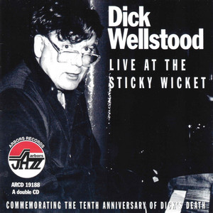 Live At The Sticky Wicket album