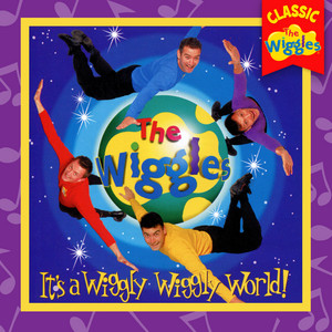 It's A Wiggly, Wiggly World (Classic Wiggles)