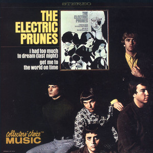 The Electric Prunes Picture
