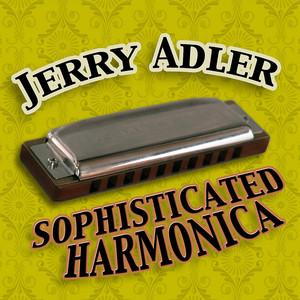 Sophisticated Harmonica album