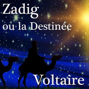 Zadig ou la Destinée, Voltaire (Livre audio) Audiobook