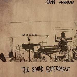 The Sound Experiment - EP - Samm Henshaw