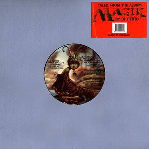 DJ Tiësto - Tales From The Album Magik