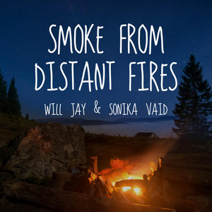 Smoke From Distant Fires