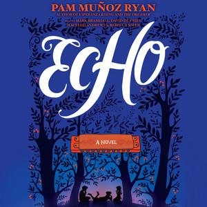 Echo (Unabridged) Audiobook