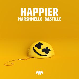 Happier cover art