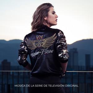 La Reina del Flow (Música de la Serie de Televisión Original) album
