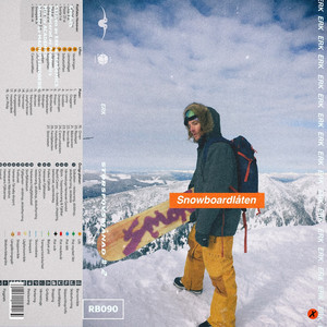 Snowboardlåten cover art