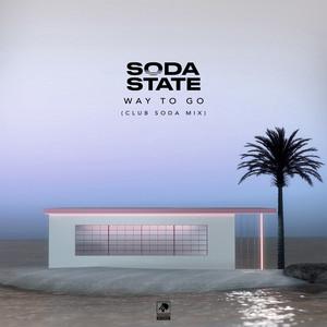 Way to Go - Club Soda Mix by Soda State