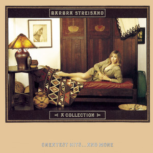 A Collection Greatest Hits...And More album