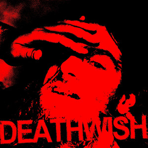 DEATHWISH cover art