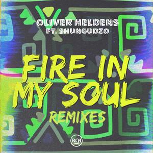 Fire In My Soul (Gil Sanders Remix)