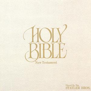 Holy Bible - New Testament album