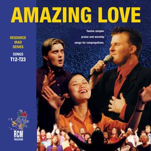 Amazing Love – Praise & Worship Collection (Nst1) album