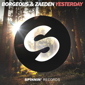 Yesterday (Extended Mix)