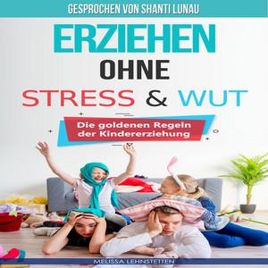 Erziehen ohne Stress & Wut (Die goldenen Regeln der Kindererziehung) Audiobook