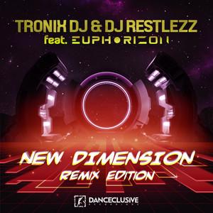 New Dimension - Nick Unique Remix