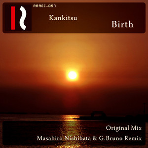 Birth - Masahiro Nishibata & G.Bruno Remix cover art