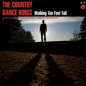 Walking Ten Feet Tall, EP album