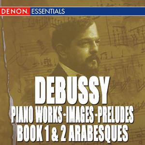 Suite Bergamasque: No. 2, Menuet by Alain Planès