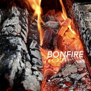 Bonfire by Calming Fire