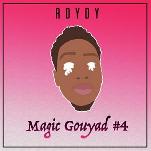 Magic Gouyad #4 by R Dydy