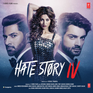 Hate Story Iv album