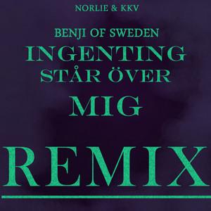 Ingenting står över mig (Benji Of Sweden Remixes)