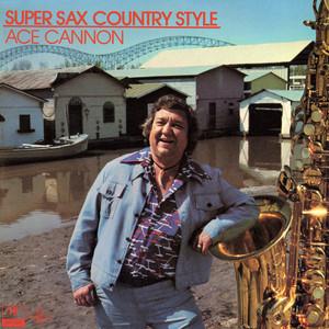 Super Sax Country Style album