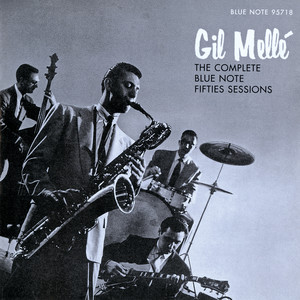 The Complete Blue Note Fifties Sessions album