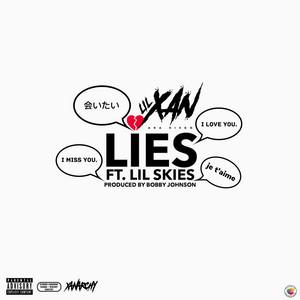 Lies (feat. Lil Skies)