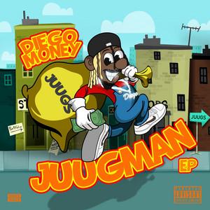JUUGMAN - EP