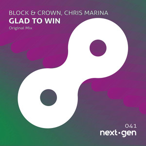 Glad To Win (Original Mix)